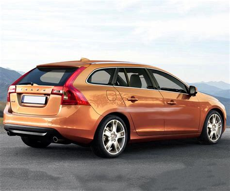 volvo  cross country  premier polestar msrp