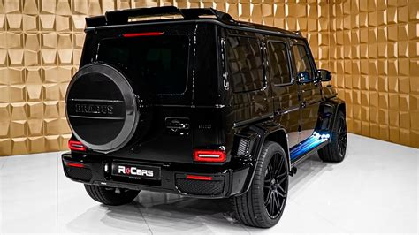 Search 77 listings to find the best deals. 2020 Mercedes G 63 Brabus 800 WIDESTAR - 1000NM G-Wagon from BRABUS - YouTube