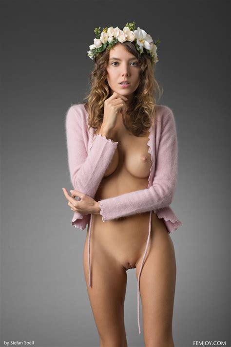 Clover In Pure Joy By Femjoy Erotic Beauties