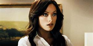 I am actress Olivia Wilde, joined by director Joe Swanberg ...