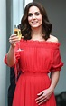 Kate Middleton from The Big Picture: Today's Hot Photos ...