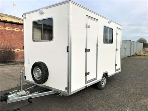 cer trailer kitchen designs secondhand catering equipment catering trailers mobile 5094