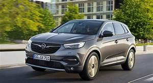 Forfait Entretien Opel 2017 : passion suv opel grandland x essai video le faux jumeau essai avis technique qualit s ~ Medecine-chirurgie-esthetiques.com Avis de Voitures