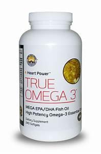 True Omega