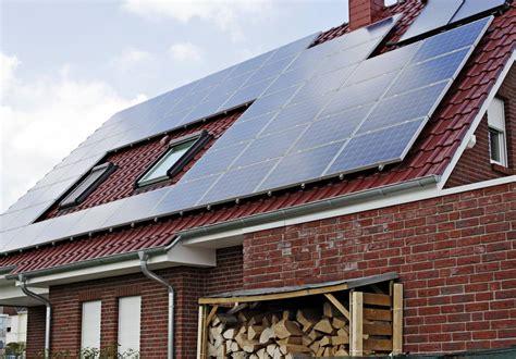 Smart Home 9 Tipps Zur Solarenergie by Solaranlage Kosten F 252 R Strom Und W 228 Rme Heizung De