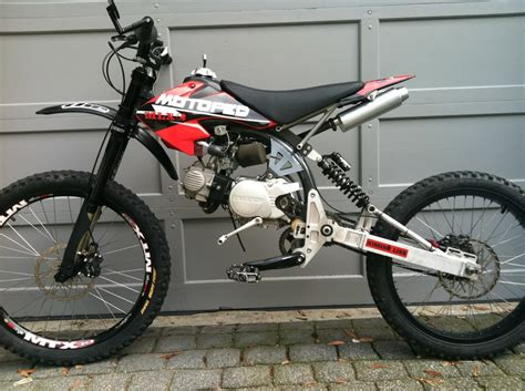 Motor For Sale by Motoped Way2speed