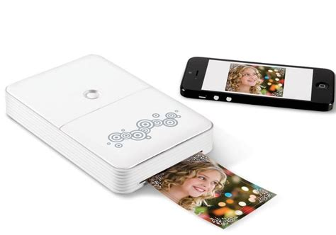 how to print from smartphone pocket sized phone printers smartphone printer