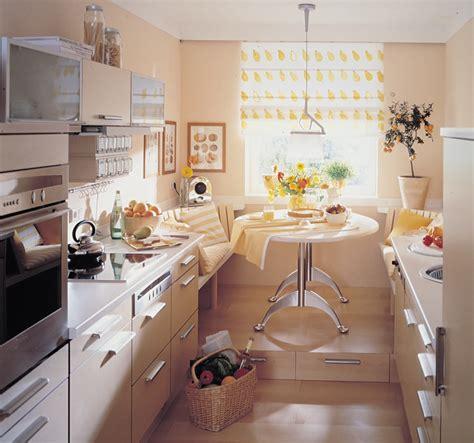 Arredo Cucina Moderna Piccola by Cucine Piccole Rifare Casa
