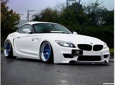 Fotos de BMW SR Auto Z4 Duke Dynamics 2014
