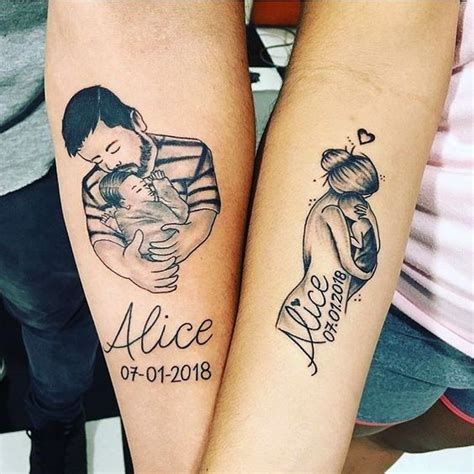 Maybe you would like to learn more about one of these? Top 50 Tatuajes de hijos para madres y padres🥇 | TodoTatuajes