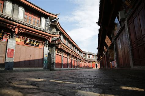 See Photos: Old Town of Lijiang - Diamzon Travel Diaries