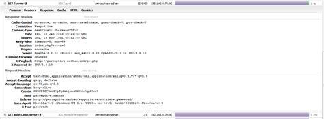 Firefox 301 And 302 Redirect Errors