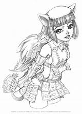 Fan Wakfu Deviantart Karafactory Ecaflip Coloring Adult Dofus Drawings Anime Dedications Emmanuel Malvorlagen Ausmalen Vampire Lilith Dibujo Dibujos Sheets Enregistree sketch template