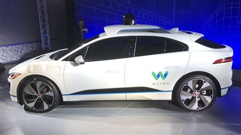 Alphabet's Waymo Unveils Fully Selfdriving Car With
