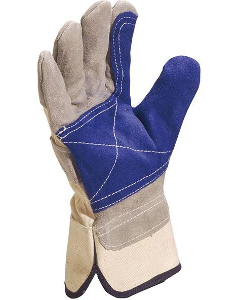Split Cowhide Leather by Cowhide Split Leather Glove T King Associates
