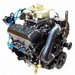 Base Marine Engines