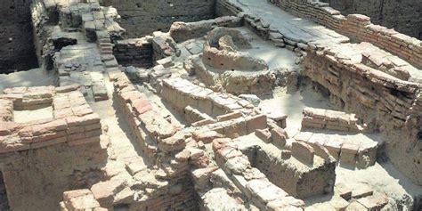 Keeladi, India: Ancient Residents Along Vaigai River Had ...