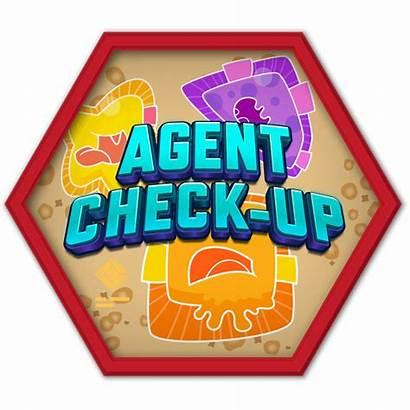 Games Agent Badge Agents Pbs Squad Odd