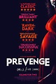 Prevenge movie information