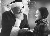 Crazy Film Guy: Miracle on 34th Street (1947 and 1994)