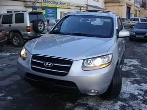 Hyundai Santa Fe 2006 : 2006 hyundai santa fe pictures 2200cc diesel automatic for sale ~ Medecine-chirurgie-esthetiques.com Avis de Voitures
