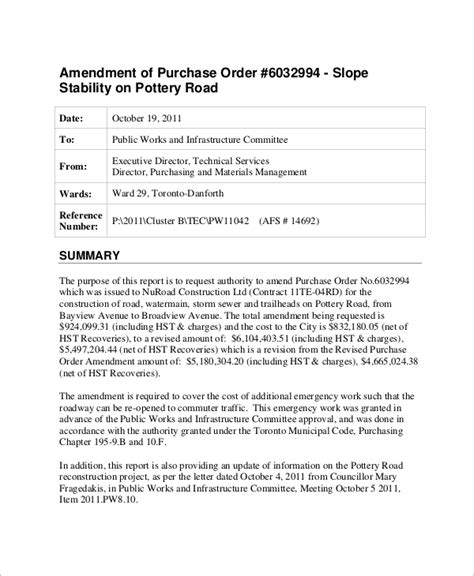 sample purchase order  examples  word