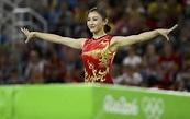 China's trampoline veteran He Wenna announces retirement ...