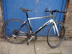 Straight Bar Road Bike