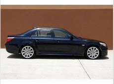 Purchase used 2008 BMW 550i MSport Package, Sport ,Paddle