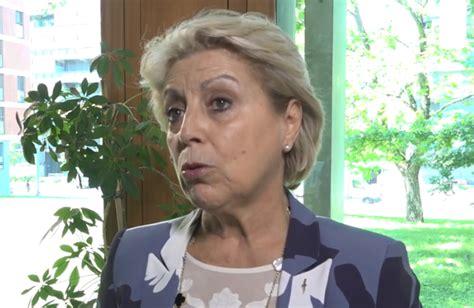 VIDEO: International Day of Parliamentarism: Fawzia Benbadis, Member of the IPU Executive ...