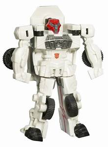 Ratchet (G1 Rescue Deco) - Transformers Toys - TFW2005
