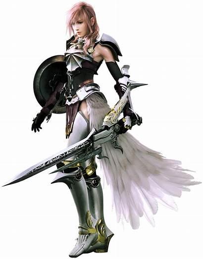 Lightning Fantasy Final Xiii Ffxiii Ff Finalfantasy
