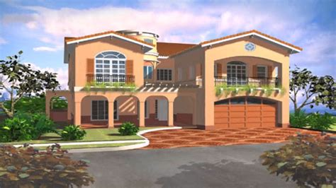 villa style homes villa style house plans nz luxamcc
