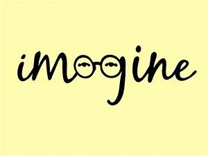 """Powerful Meaning Behind """"Imagine"""" by John Lennon (Song ..."""
