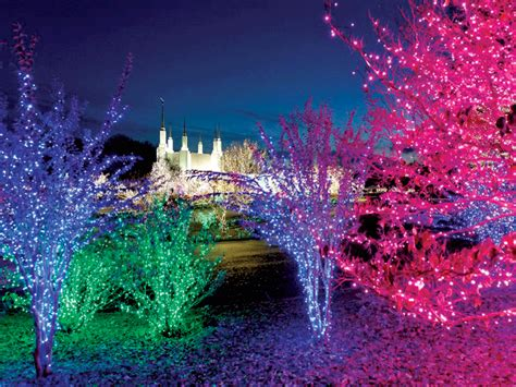 lights of christmas washington state 4 places to see d c s best lights the washington post