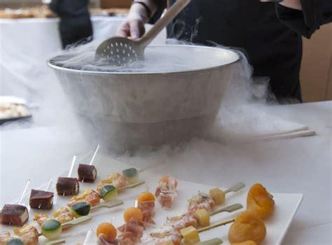 cuisine mol ulaire bruxelles cuisine moléculaire traiteur événementiel actu à table