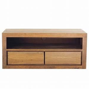 meubles tv et hifi maisons du monde With meuble tv maisons du monde 0 meuble tv vintage 2 portes tricolore paulette maisons du