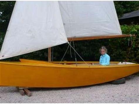 vaurien sailboats