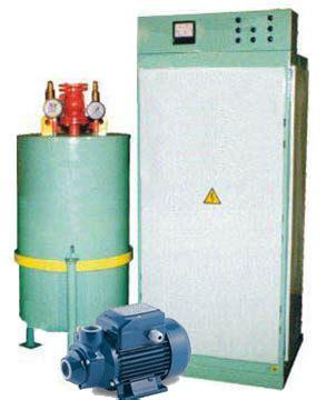 Установка антинакипная ану35 аппарат водоподготовки