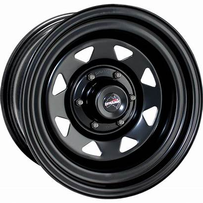 Sunraysia Rims Dynamic Steel Wheel 15x10