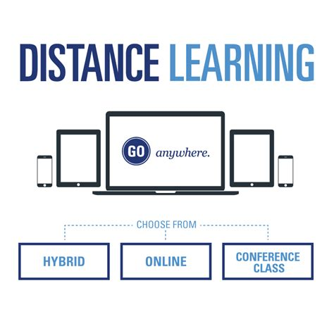 academics distance learning distance learning
