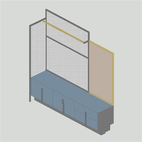 Bagno 5  Marcante Testa Architetti