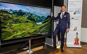 Tv 85 Zoll : der loewe br llt wieder it reseller ~ Watch28wear.com Haus und Dekorationen