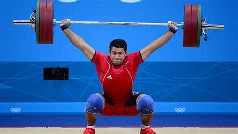 Weightlifting 101: Basics   NBC Olympics