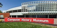 コンピューター歴史博物館   Visit California