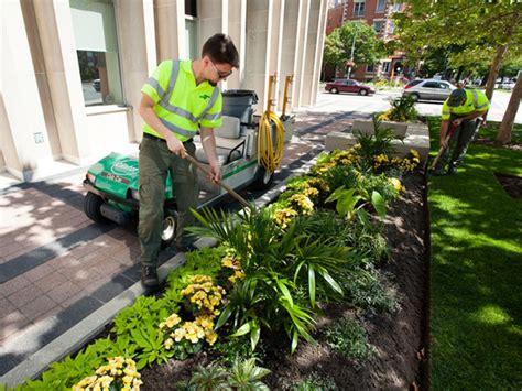 environmental jobs green jobs conservation jobs