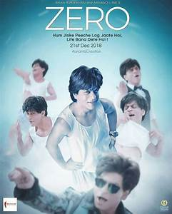 Zero, Directed, By, Aanand, L, Rai, In, Theaters, 12, 21, 18