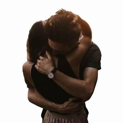 Hug Couple Clipart