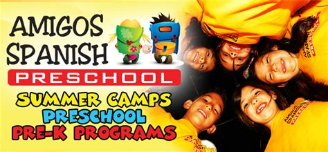 amigoss preschool childcare centers daycare and preschools in denton tx county 126