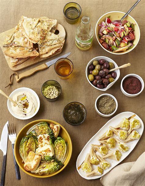cuisine du monde thermomix cuisine libanaise recettes spécial liban cuisine du
